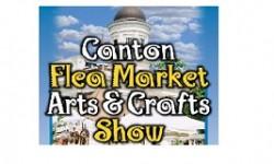 Canton Flea Market
